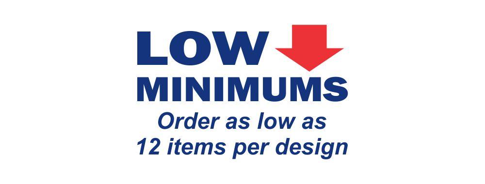 Low Minimums